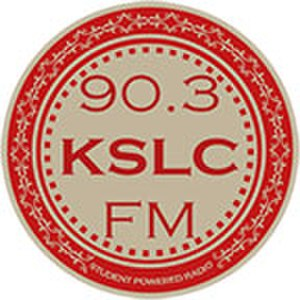 KSLC - Image: KSLC 90.3FM logo