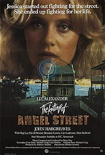 <i>The Killing of Angel Street</i> 1981 film directed by Donald Crombie