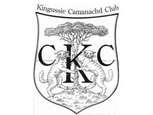 Kingussie Camanachd - Image: Kingussie Camanachd