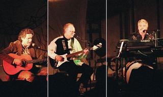 Klaatu (band) Canadian progressive rock band