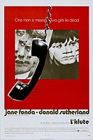 Picture of a movie: Klute