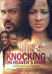 Knocking on Heaven's Door (2014 film) - Wikipedia