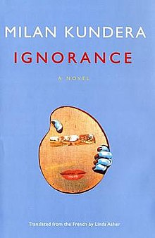 Kundera Ignorance English Cover.jpg