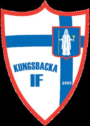 Kungsbacka IF - Image: Kungsbacka IF