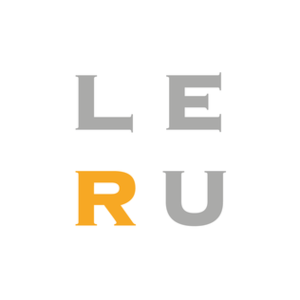 League of European Research Universities - Image: LERU logo