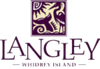Official seal of City of Langley