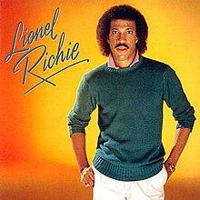 Lionel Richie — Truly (studio acapella)