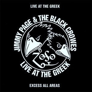 Live at the Greek - Image: Live At The Greek