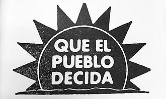 People's Party (Puerto Rico) - People's Party Logo