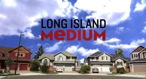 Long Island Medium - Image: Long Island Medium title