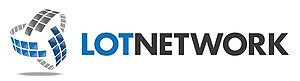 LOT Network - Image: Lot Network logo