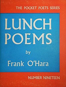 Lunch Poems Wikipedia