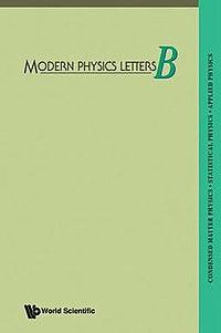 Physics Journal Impact Factor List - scijournal.org