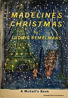 Madeline's Christmas - Wikipedia