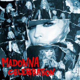 Celebration (Madonna song) - Image: Madonna Celebration (Single)