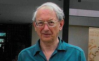 Martin Litchfield West - Image: Martin Litchfield West