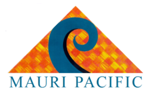 Mauri Pacific - Image: Mauri Pacific Logo