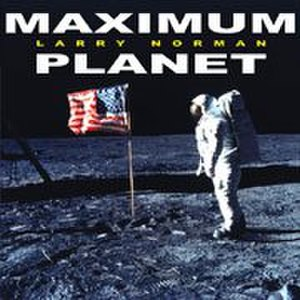 Only Visiting This Planet - Image: Maximum Planet