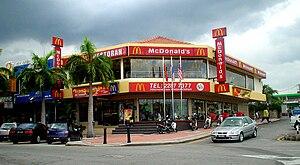 Bangsar - McDonald's Bangsar Baru