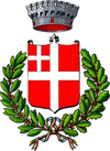 Coat of arms of Mirano