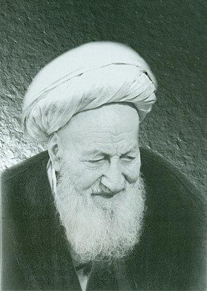 Mohammad Ali Araki - Image: Mohammad Ali Araki