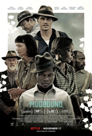 Mudbound (film) - Theatrical release poster