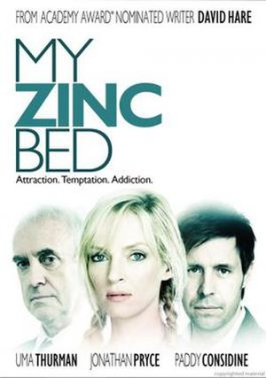 My Zinc Bed (film)