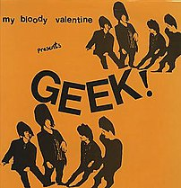 Geek! album cover