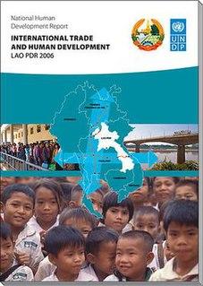 National Human Development Report