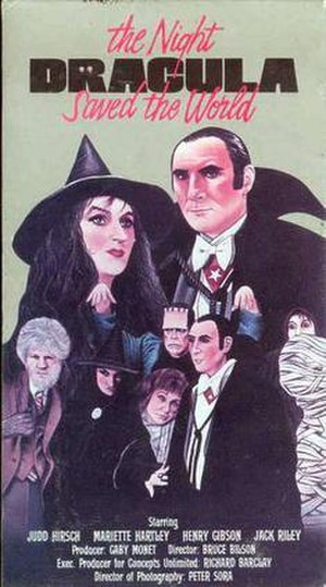 The Halloween That Almost Wasn't - VHS cover