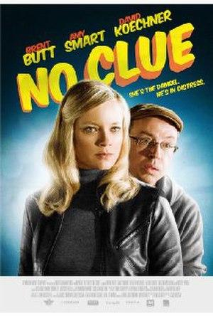 No Clue - Image: No Clue