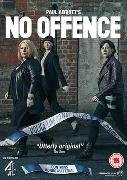 serie no offence
