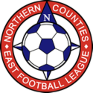 Northern Counties East Football League - Image: Northern Counties East Football League logo