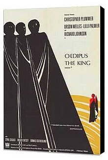 oedipus the king short story