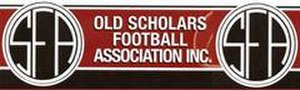 Old Scholars Football Association - Image: Osfa logo