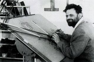 Owen Maddock British engineer and racing car designer