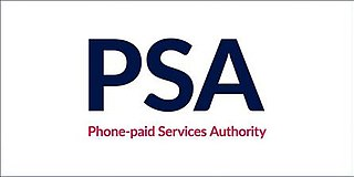 Phone-paid Services Authority