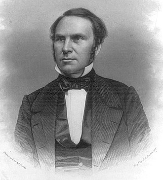New York Avenue Presbyterian Church - Phineas Gurley, pastor 1860-1868, was a spiritual advisor to President Abraham Lincoln