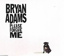 music bryan adams please forgive me