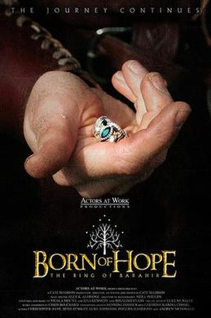 Born of Hope - Image: Poster boh ring
