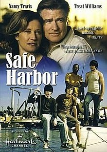 Poster of the movie Safe Harbor.jpg
