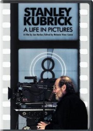 Stanley Kubrick: A Life in Pictures - Image: Poster of the movie Stanley Kubrick A Life in Pictures