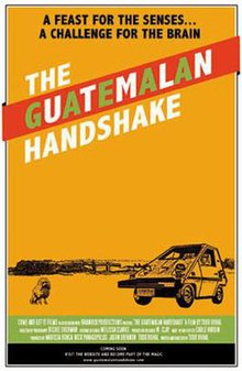 Poster of the movie The Guatemalan Handshake.jpg