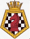 RFA Wave Knight ship's badge.jpg