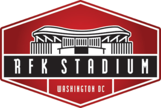 Robert F. Kennedy Memorial Stadium Multi-purpose stadium in Washington, D.C., United States