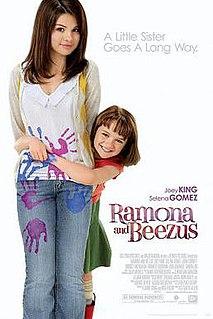 <i>Ramona and Beezus</i>