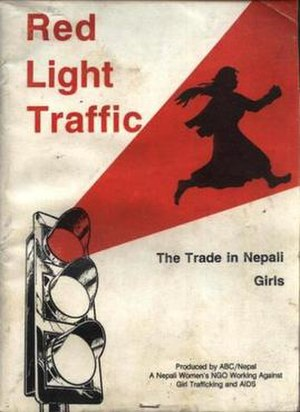 ABC Nepal - Red Light Traffic, a book by ABC Nepal
