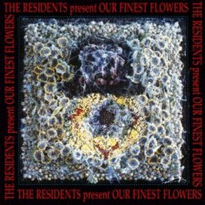 Our Finest Flowers - Image: Resdidents finest flowers cover