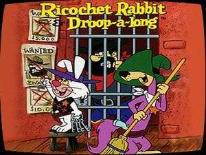 Ricochet Rabbit & Droop-a-Long - Image: Ricochet&droop a long