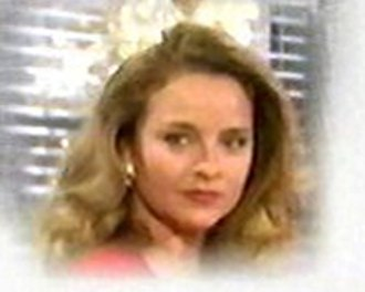 Janet Dillon - Robin Mattson as Janet Dillon (1997)